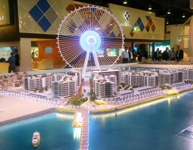 Dubai-i